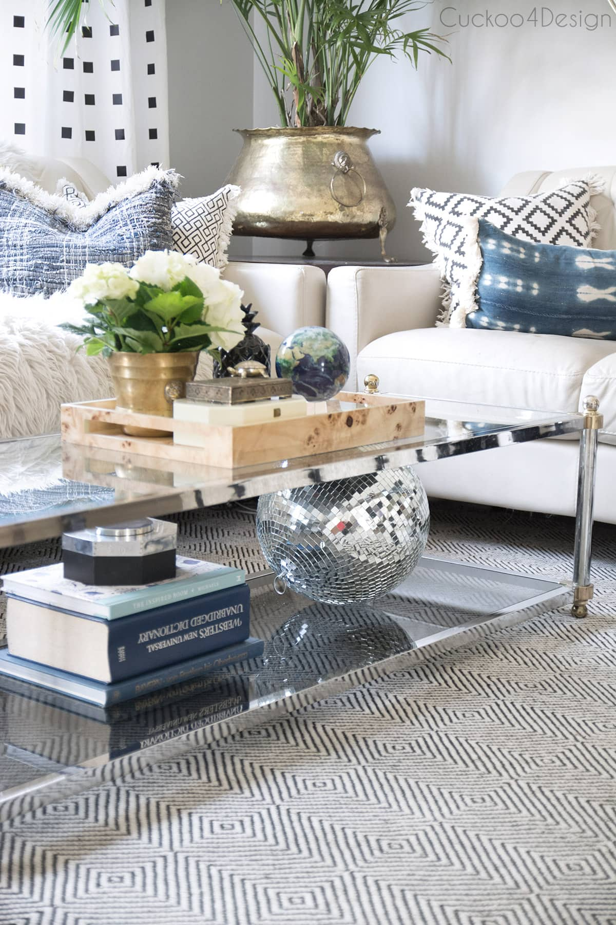 Best How To Style A Two Tier Coffee Table Cuckoo4Design This Month