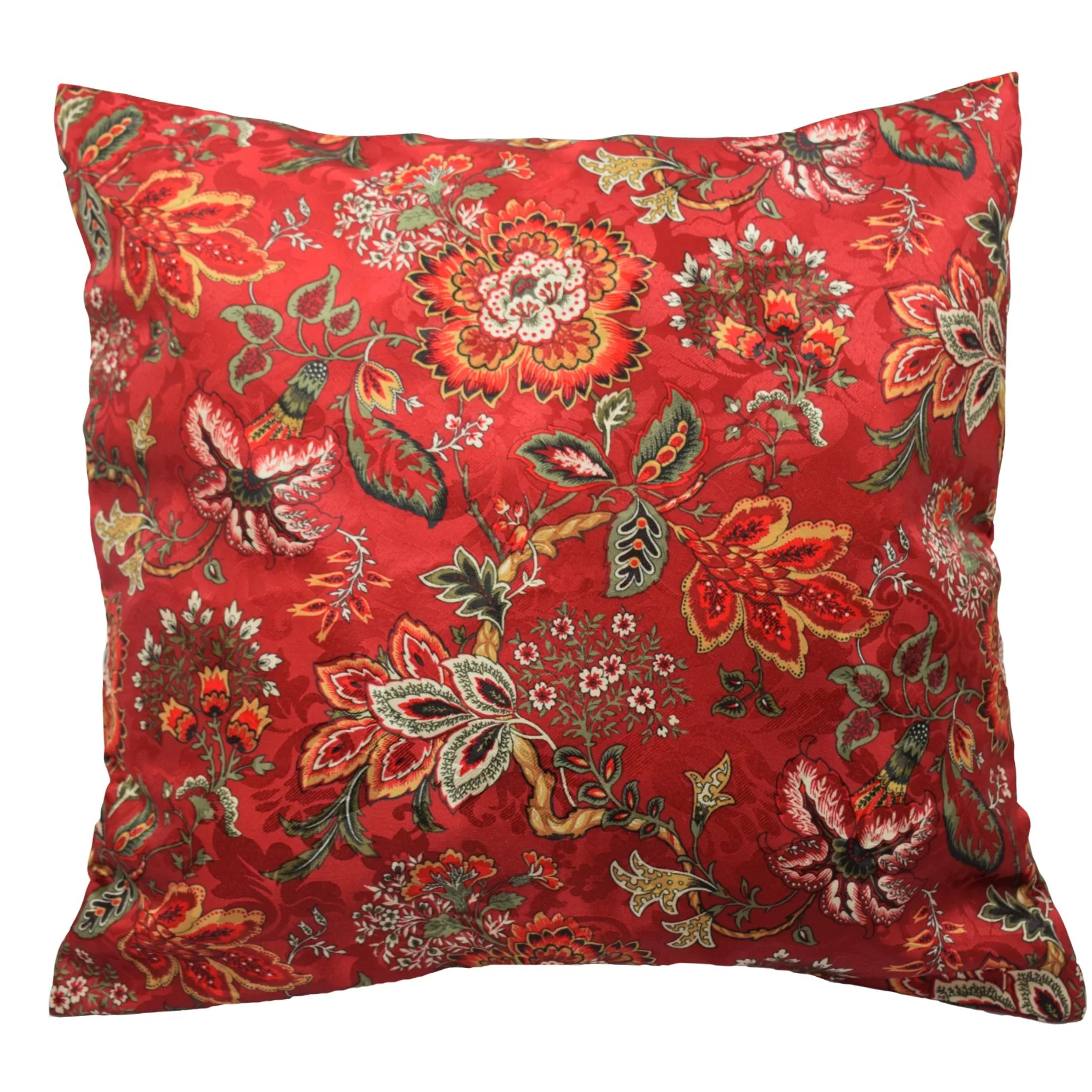 Best Traditions By Waverly Navarra Floral Decorative Throw This Month