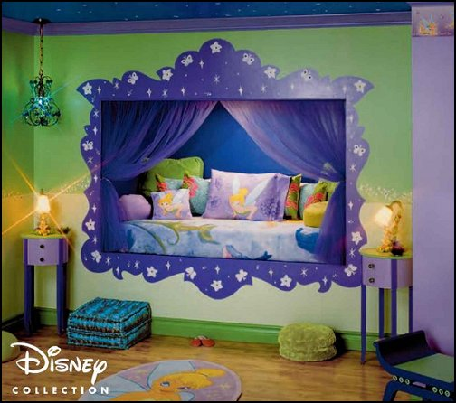 Best Decorating Theme Bedrooms Maries Manor Fairy Tinkerbell This Month