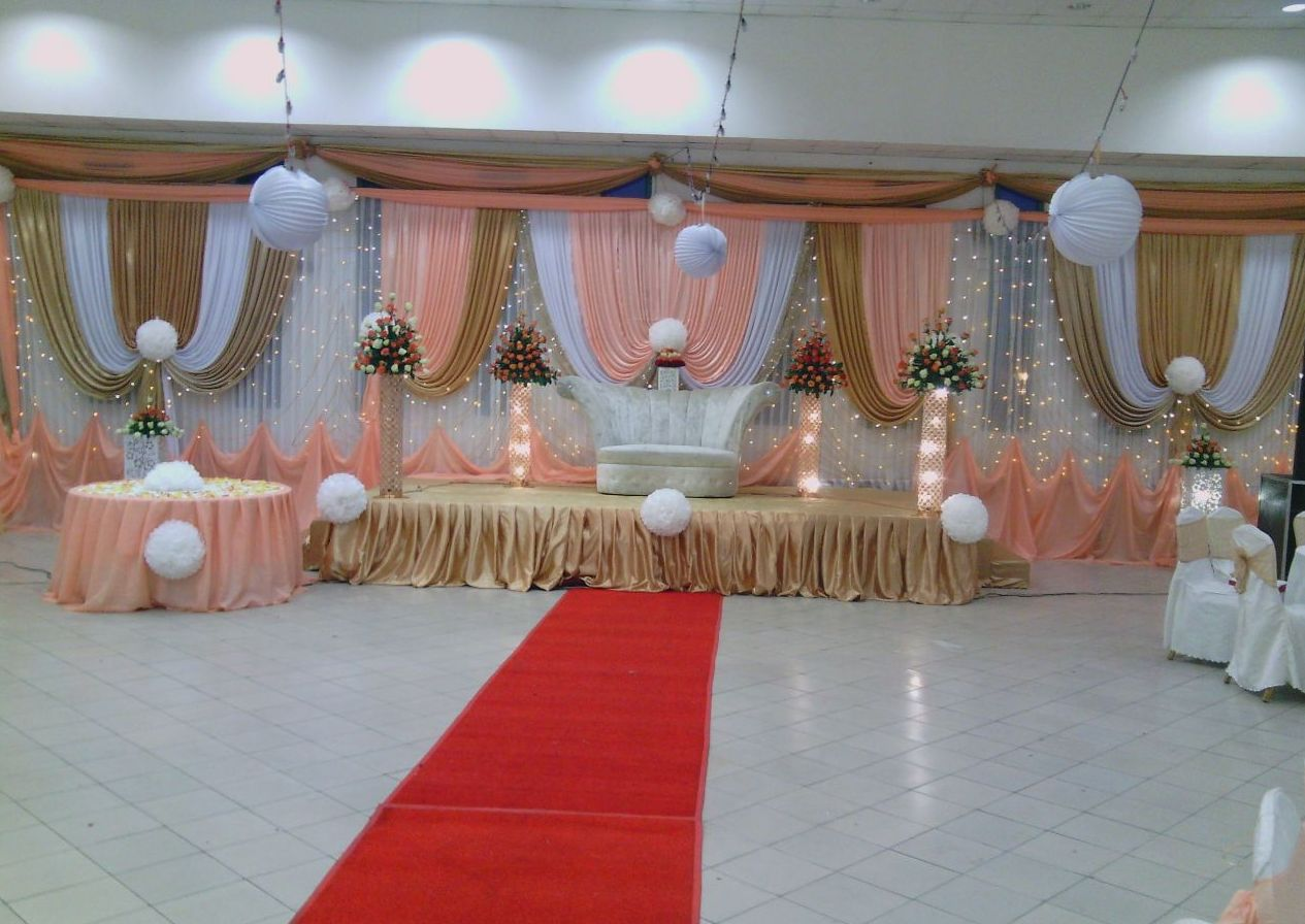Best Welcome New Celine Decorations Catering Services Event This Month