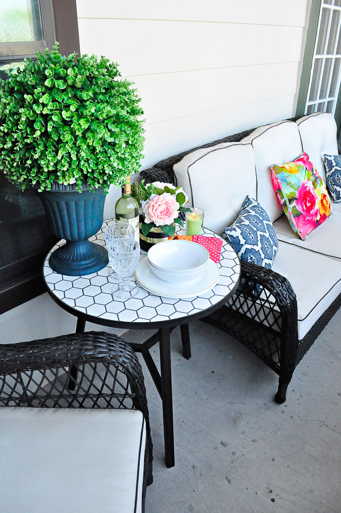 Best Apartment Patio Outdoor Decor Ideas Monica Wants It This Month