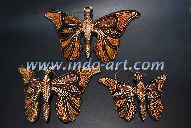 Best Home Decor Accessories Small Butterfly Ornament Craft This Month