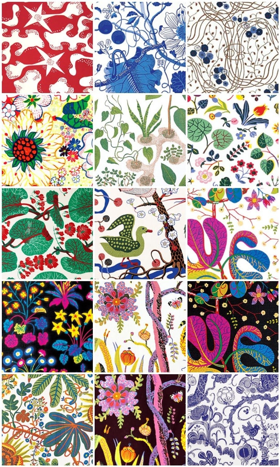 Best Day One Josef Frank Dcwdesign Blog This Month