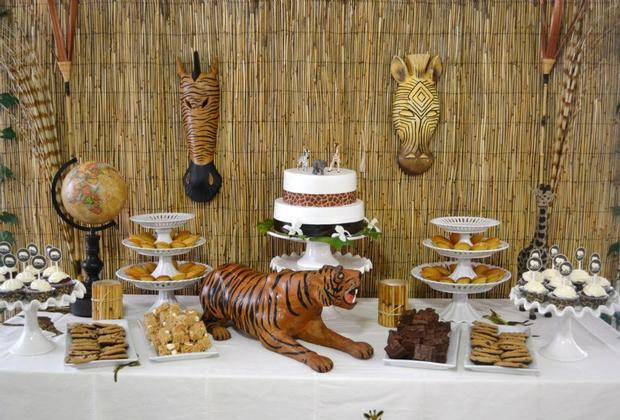 Best African Safari Style The Party Connection Your This Month