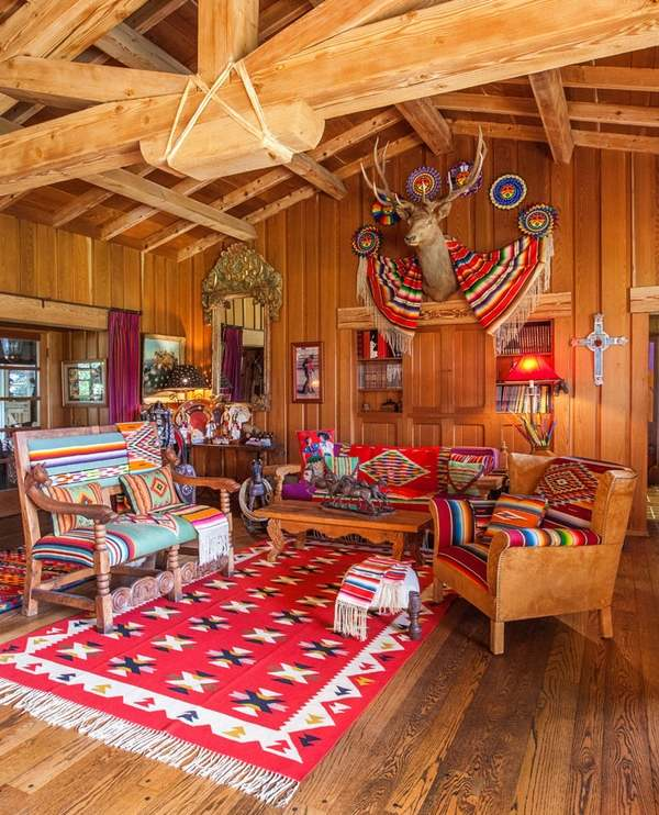 Best Navajo Rugs – Add A Native American Touch To Your Interior This Month