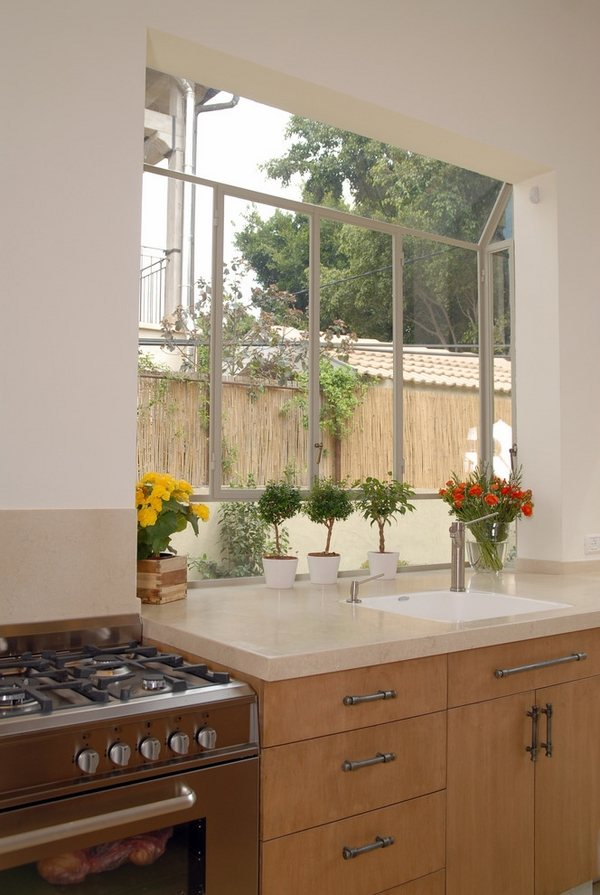Best Garden Window Ideas – Add Light And Space To Your Kitchen This Month
