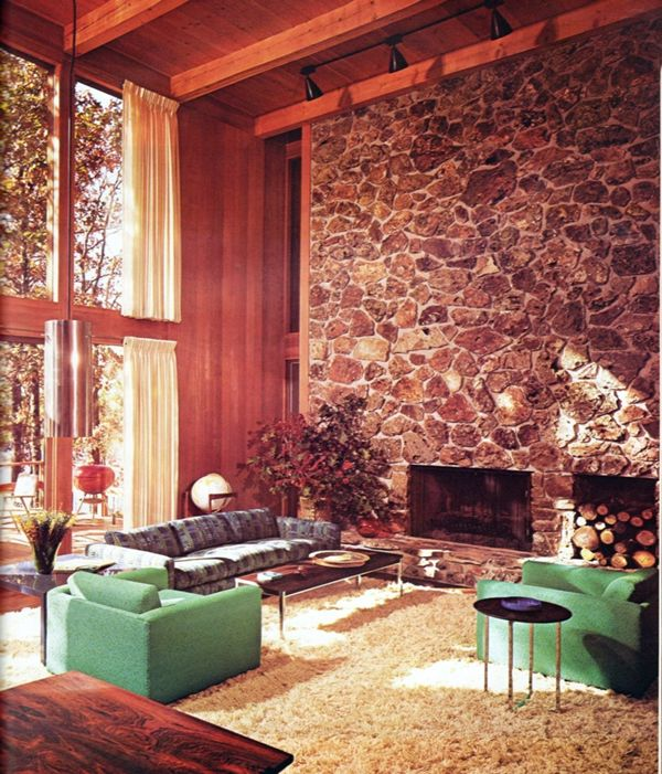 Best British Trends In Interior Design From 1950S To 2014 This Month