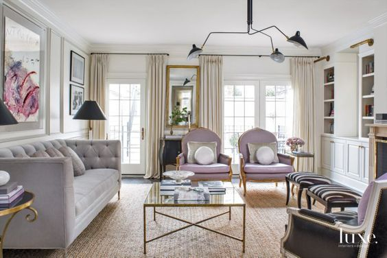 Best Decor Inspiration At Home With Designer Wendy Labrum This Month