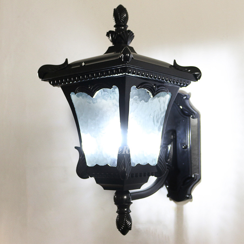 Best Decorative Wall Sconces Glass Wrought Iron Outdoor Vintage This Month