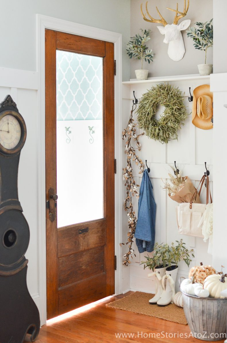 Best Diy Home Decor Fall Home Tour Home Stories A To Z This Month