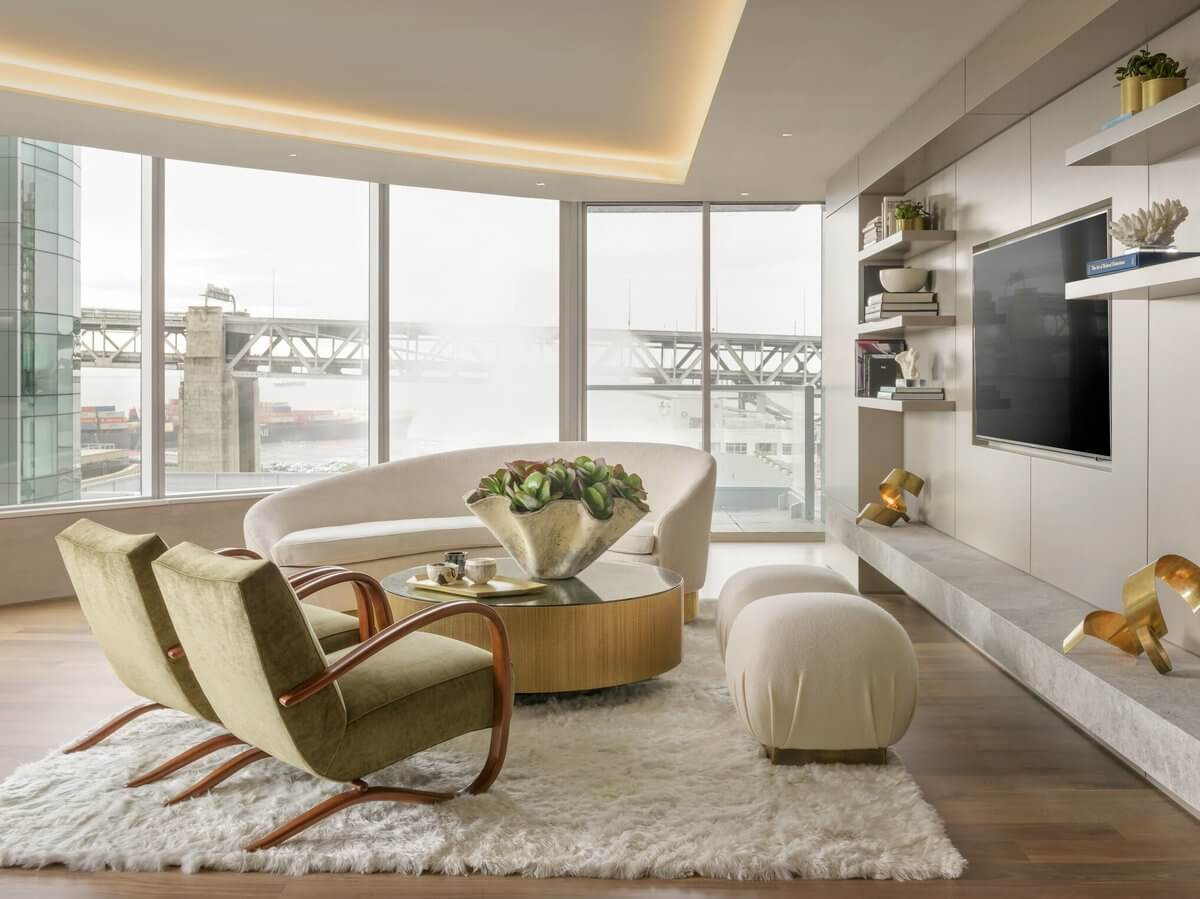 Best 3 Design Ideas For Redecorating Your Living Room Live This Month