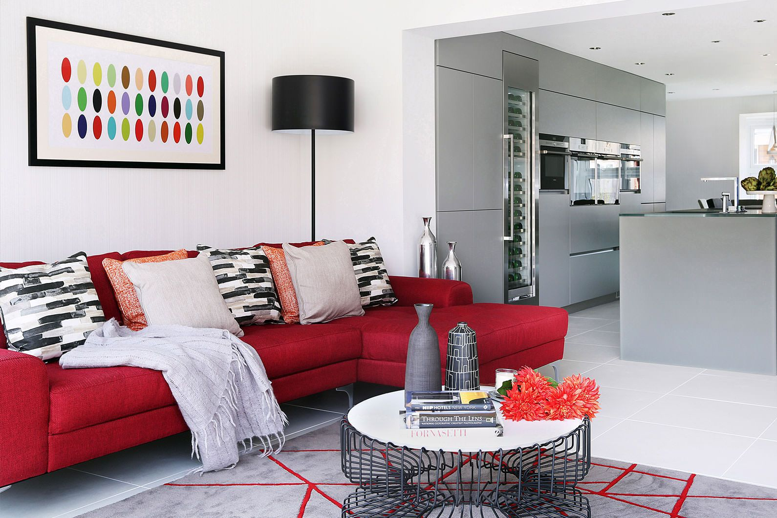 Best 18 Warm Color Schemes For Your Decorating Inspiration This Month