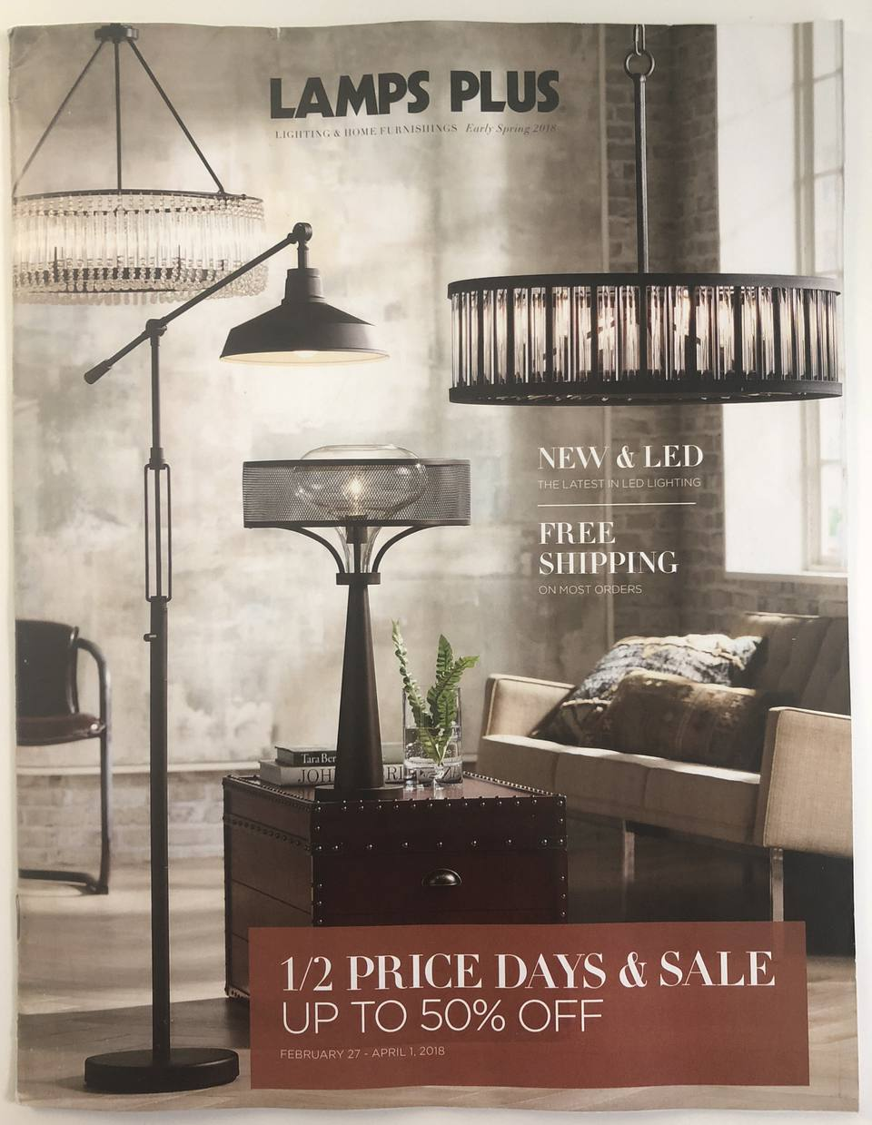 Best 29 Free Home Decor Catalogs You Can Get In The Mail This Month