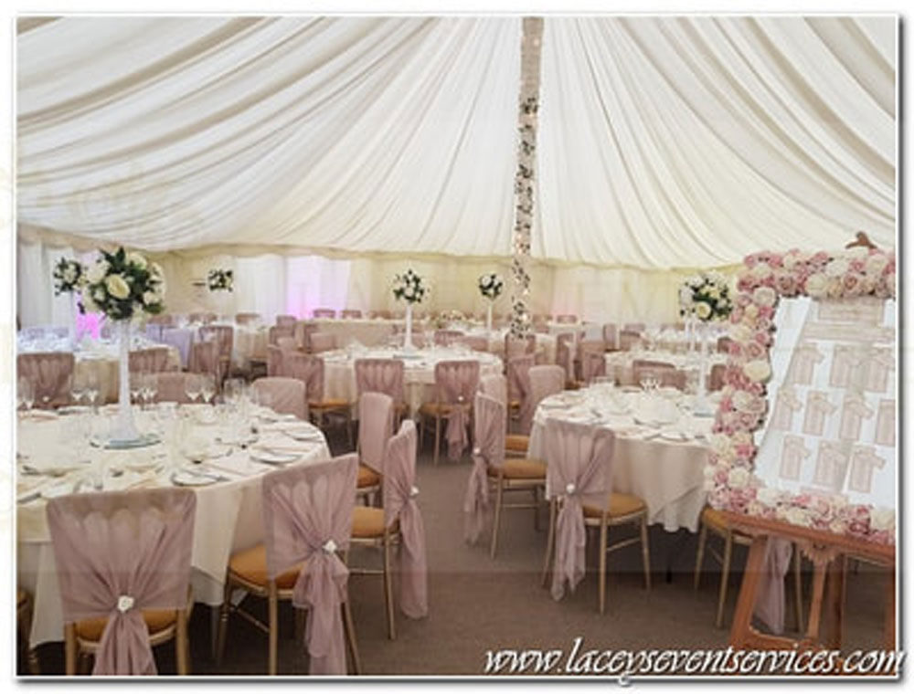 Best Laceys Event Services Wedding Decor Essex This Month