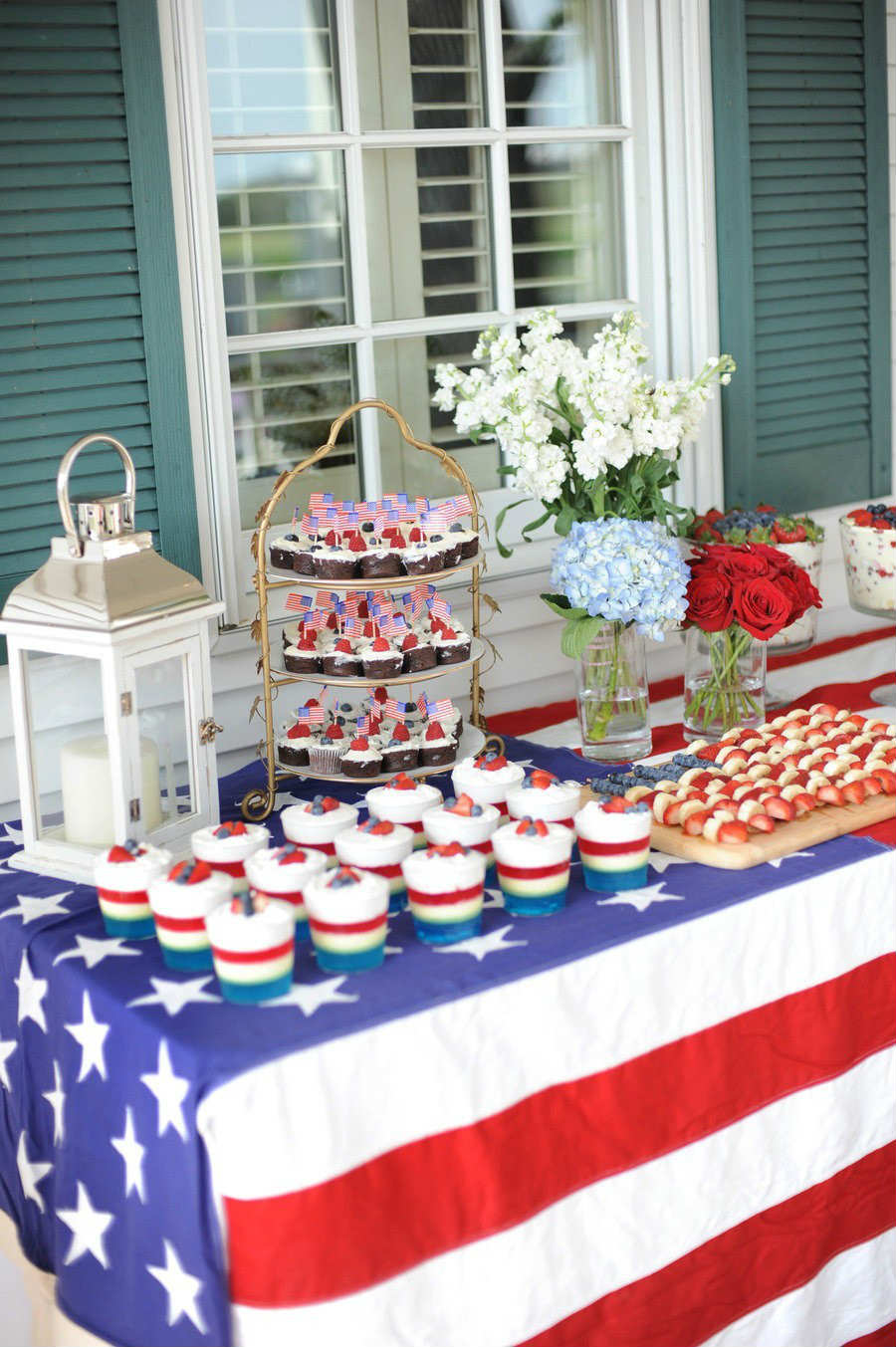 Best 10 Fourth Of July Decoration Ideas Tinyme Blog This Month