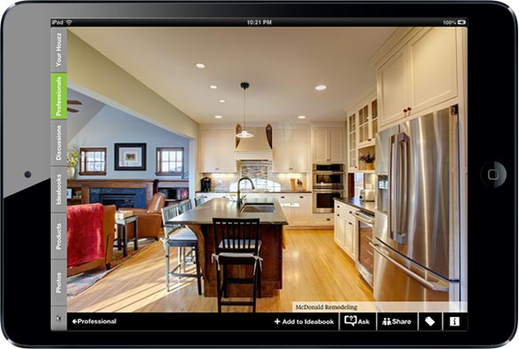 Best 5 Great Apps For Home Remodeling And Decorating Mcdonald This Month