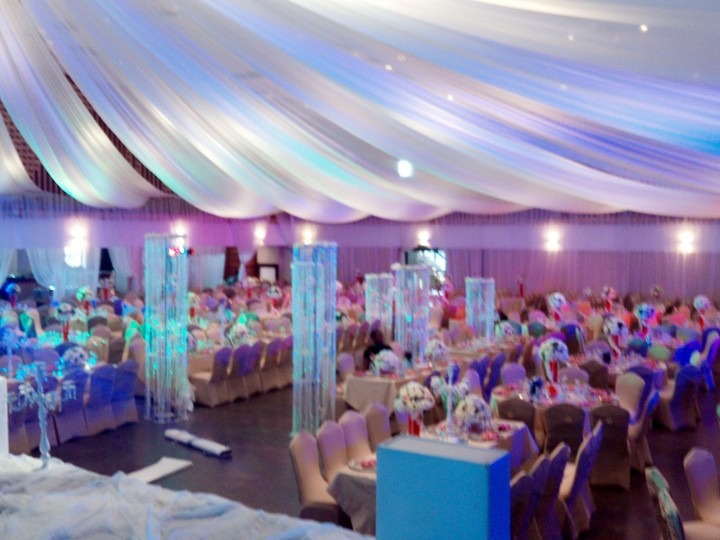 Best Event Hall Event Decoration Events Nigeria This Month