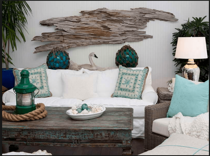 Best Nautical And Coastal Home Décor Ideas Chelsea Clock Blog This Month