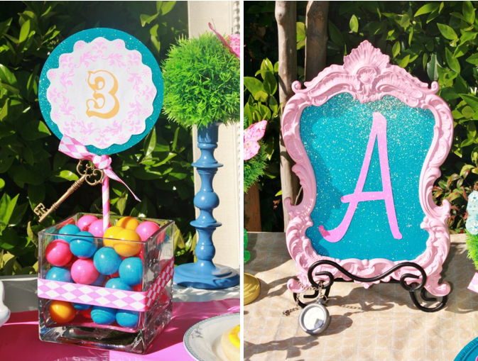 Best Kara S Party Ideas Mad Hatter Girl Whimsical Tea Party This Month