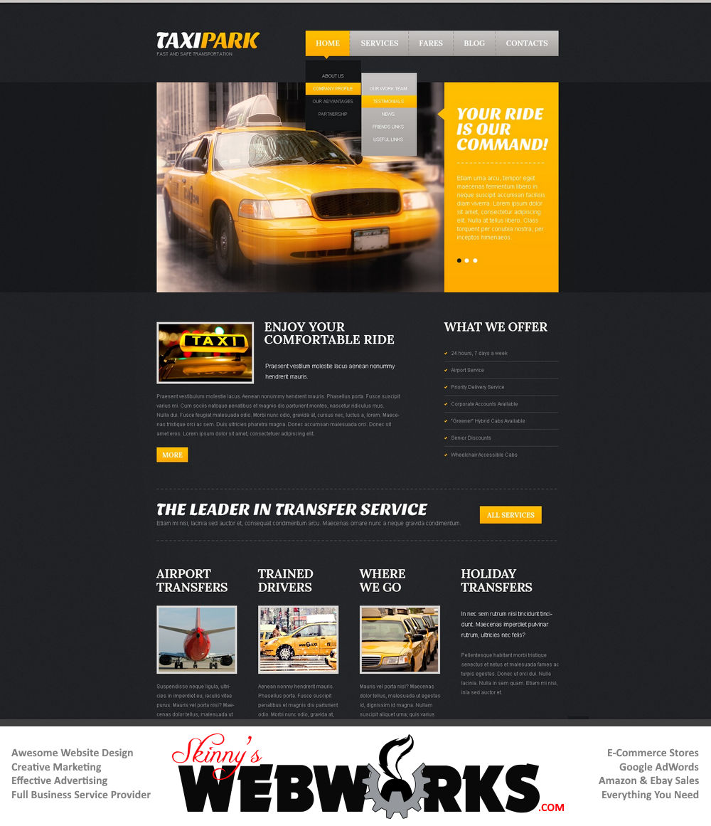 Best Website Ideas Designs Themes This Month