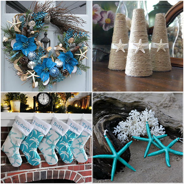 Best 25 Handmade Decor Ideas For Decorating A Beach House This Month