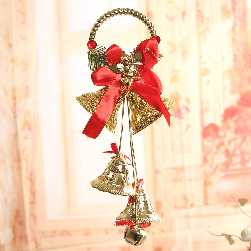 Best Large Christmas Bells Decorations Www Indiepedia Org This Month