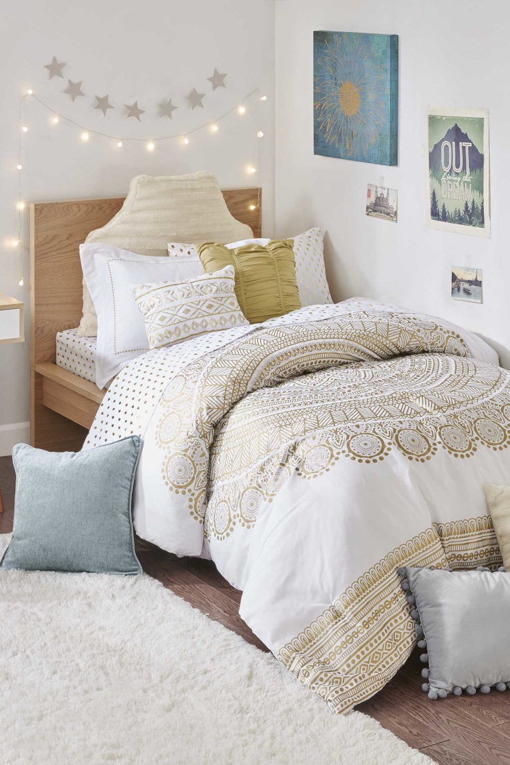 Best Dorm Decorating Ideas To Match Your Style Personality This Month