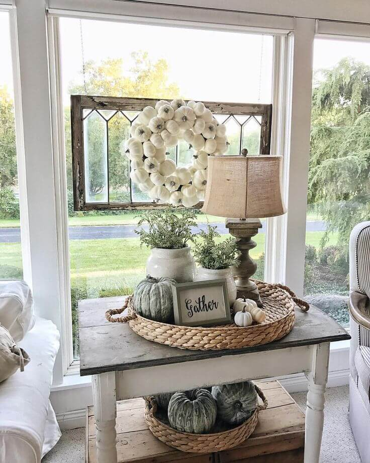 Best 35 Best Farmhouse Living Room Decor Ideas And Designs For 2019 This Month