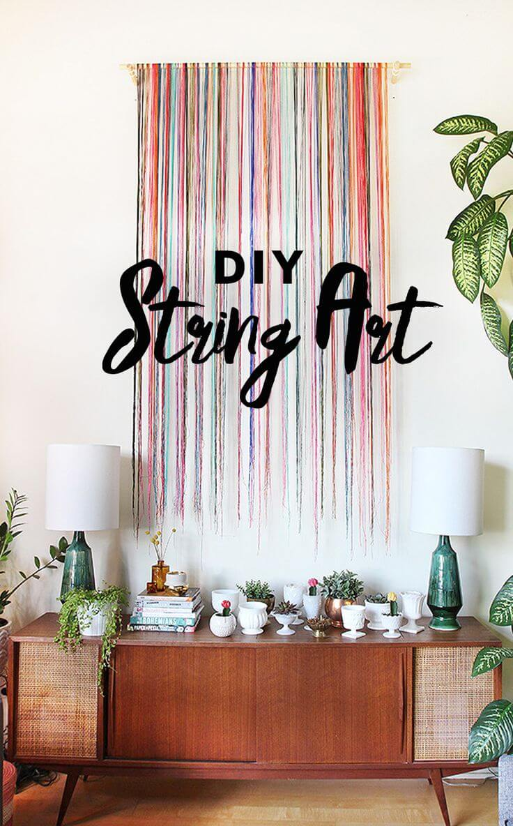 Best 37 Best Diy Wall Hanging Ideas And Designs For 2019 This Month
