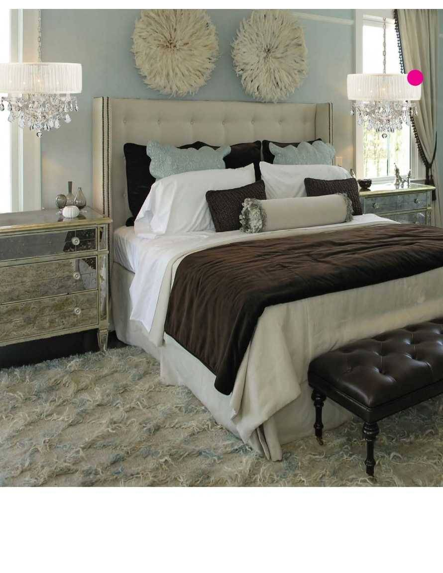 Best Glitz And Glam Must Haves For An Updated Interior– If You This Month