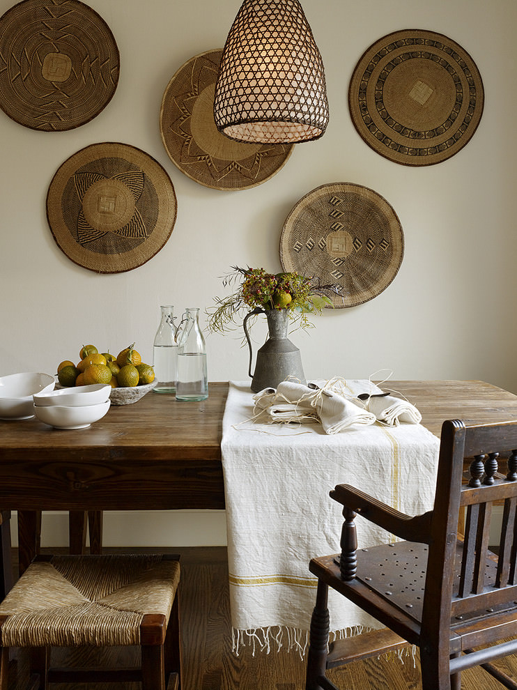 Best 29 Wall Decor Designs Ideas For Dining Room Design This Month