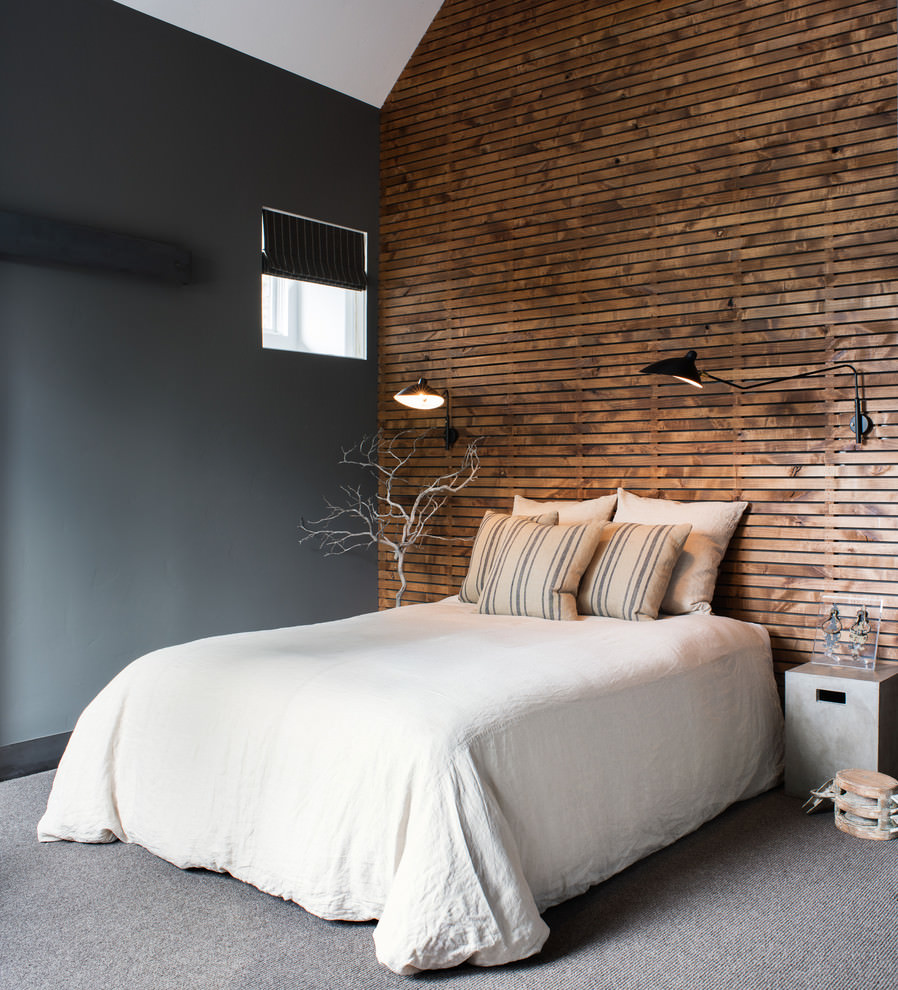 Best 20 Industrial Bedroom Designs Decorating Ideas Design This Month