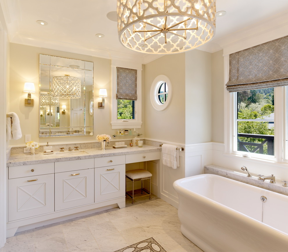 Best 24 Mediterranean Bathroom Ideas Bathroom Designs This Month