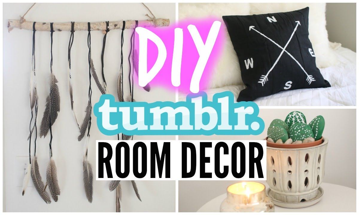 Best Diy Tumblr Room Decor For Cheap Youtube This Month