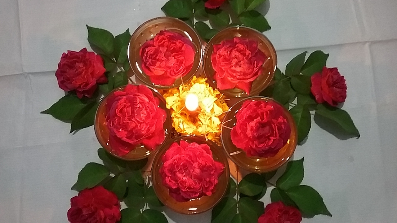 Best Diwali Decoration Ideas How To Decorate Diya At Home Diy This Month