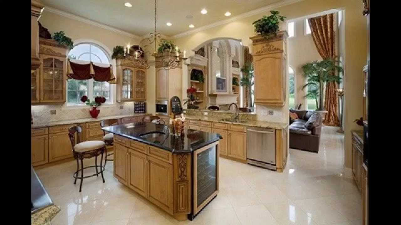 Best Creative Above Kitchen Cabinets Decor Ideas Youtube This Month