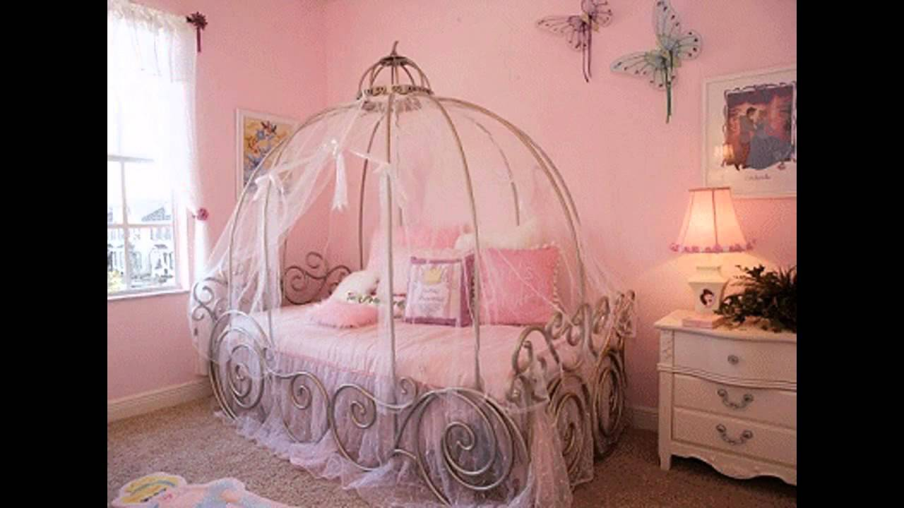 Best Beautiful Disney Princess Room Decorating Ideas Youtube This Month