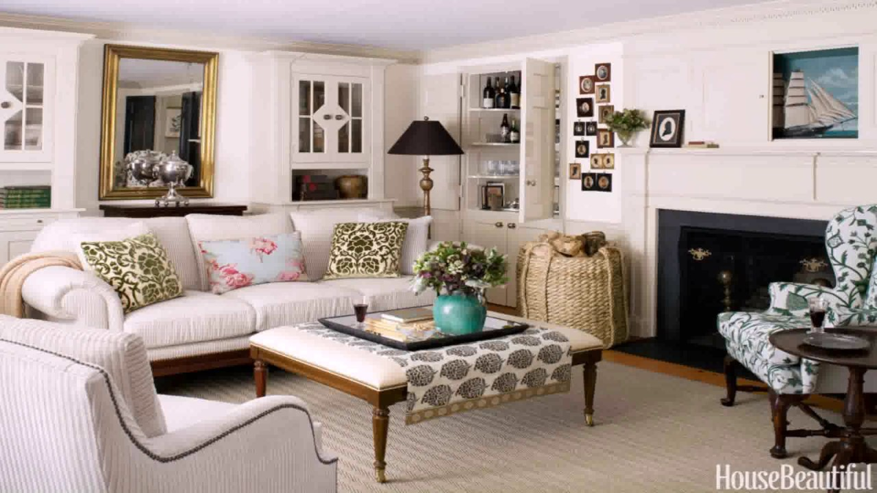 Best 1930S Style House Interiors Youtube This Month