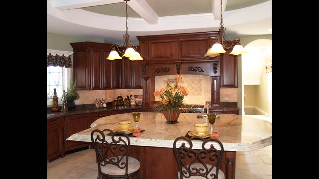 Best Kitchen Countertop Decorating Ideas Youtube This Month