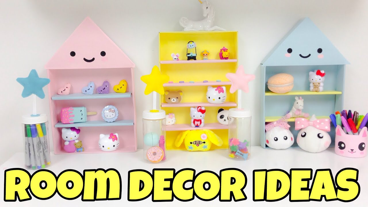 Best Diy Room Decor 2016 Easy Inexpensive Ideas Youtube This Month