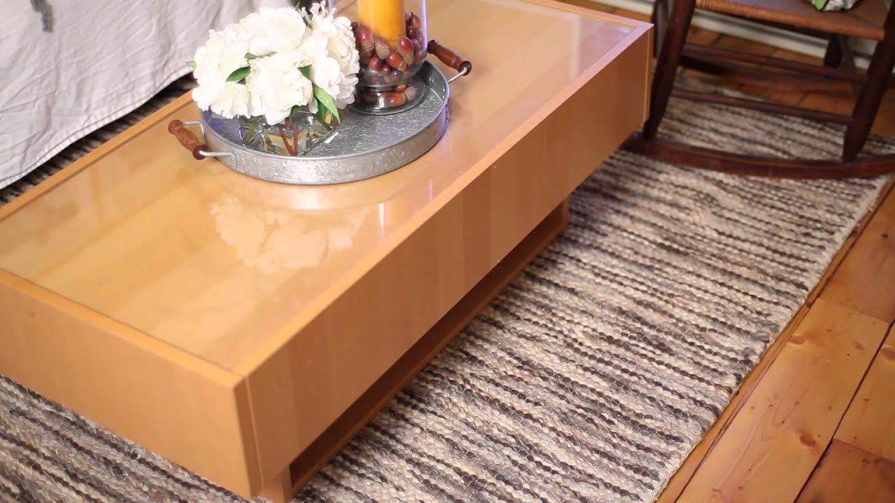 Best Area Rugs That Are Appropriate To Use With Hardwood Floors This Month