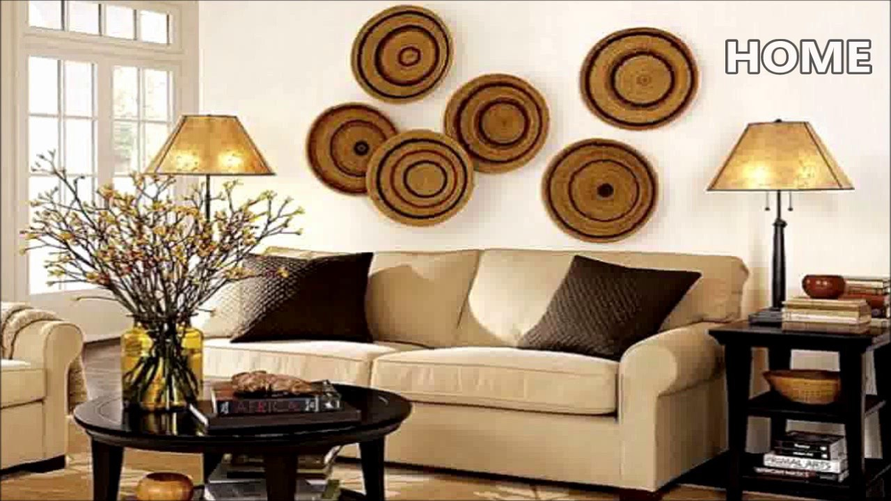 Best 43 Living Room Wall Decor Ideas Youtube This Month