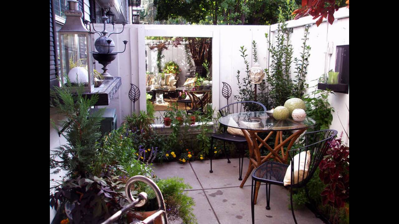 Best Easy Patio Decorating Ideas On A Budget Youtube This Month