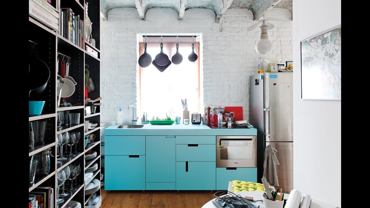Best Small Kitchen Ideas Apartment Decorating Tiny Kitchens This Month