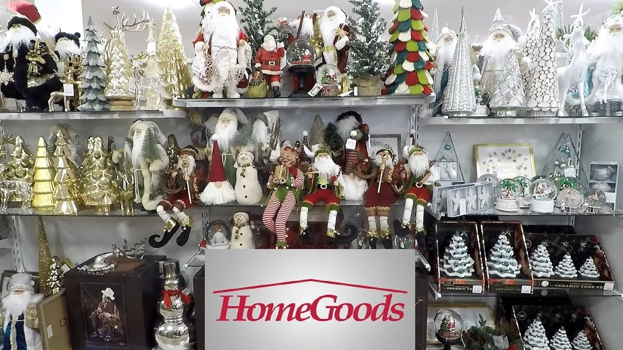 Best Home Goods Christmas 2018 Christmas Shopping Ornaments This Month