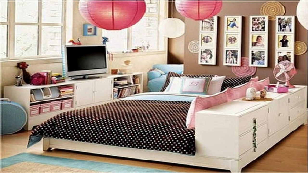 Best 28 Cute Bedroom Ideas For Teenage Girls Room Ideas Youtube This Month