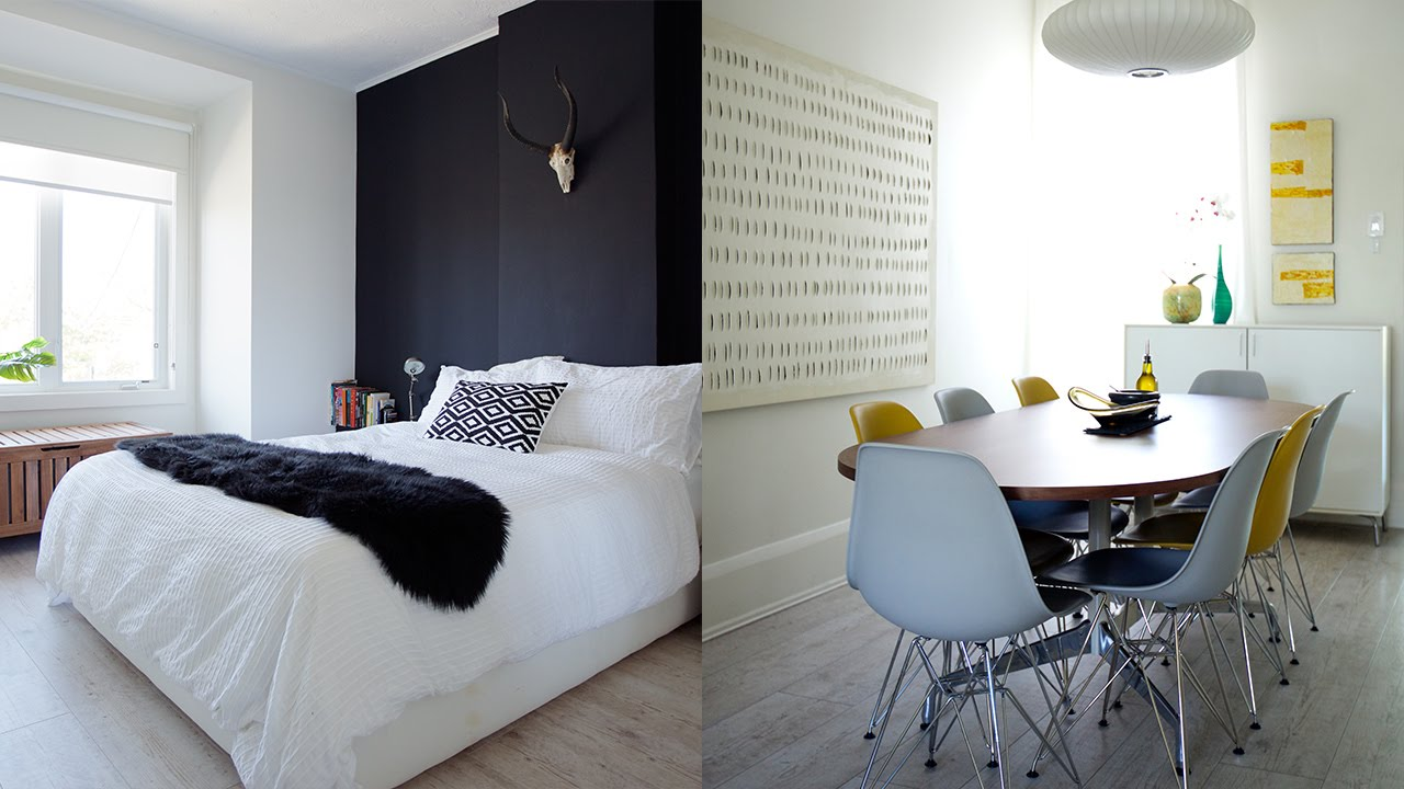 Best Interior Design – A Family Friendly Home Influenced By This Month