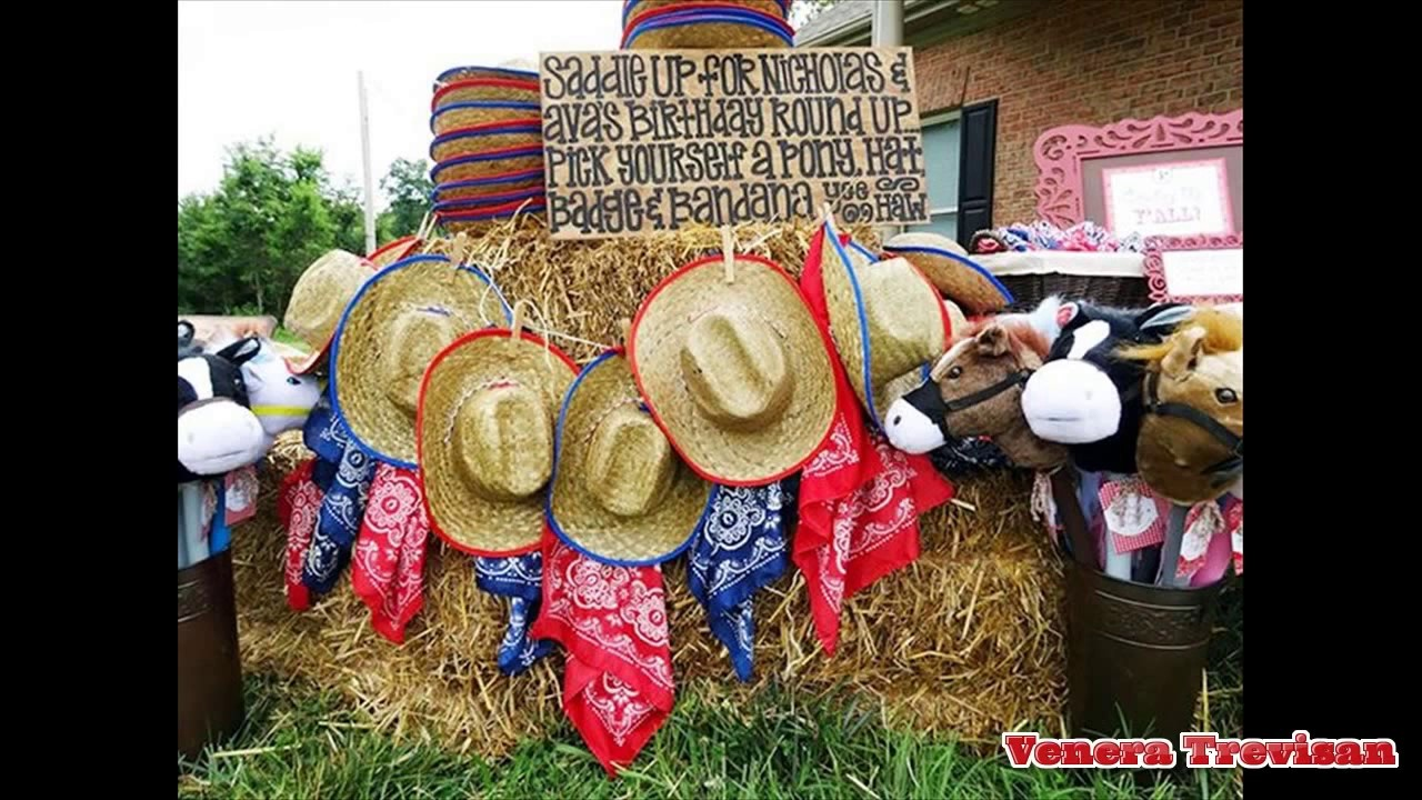 Best Country And Western Party Ideas For Adults Youtube This Month