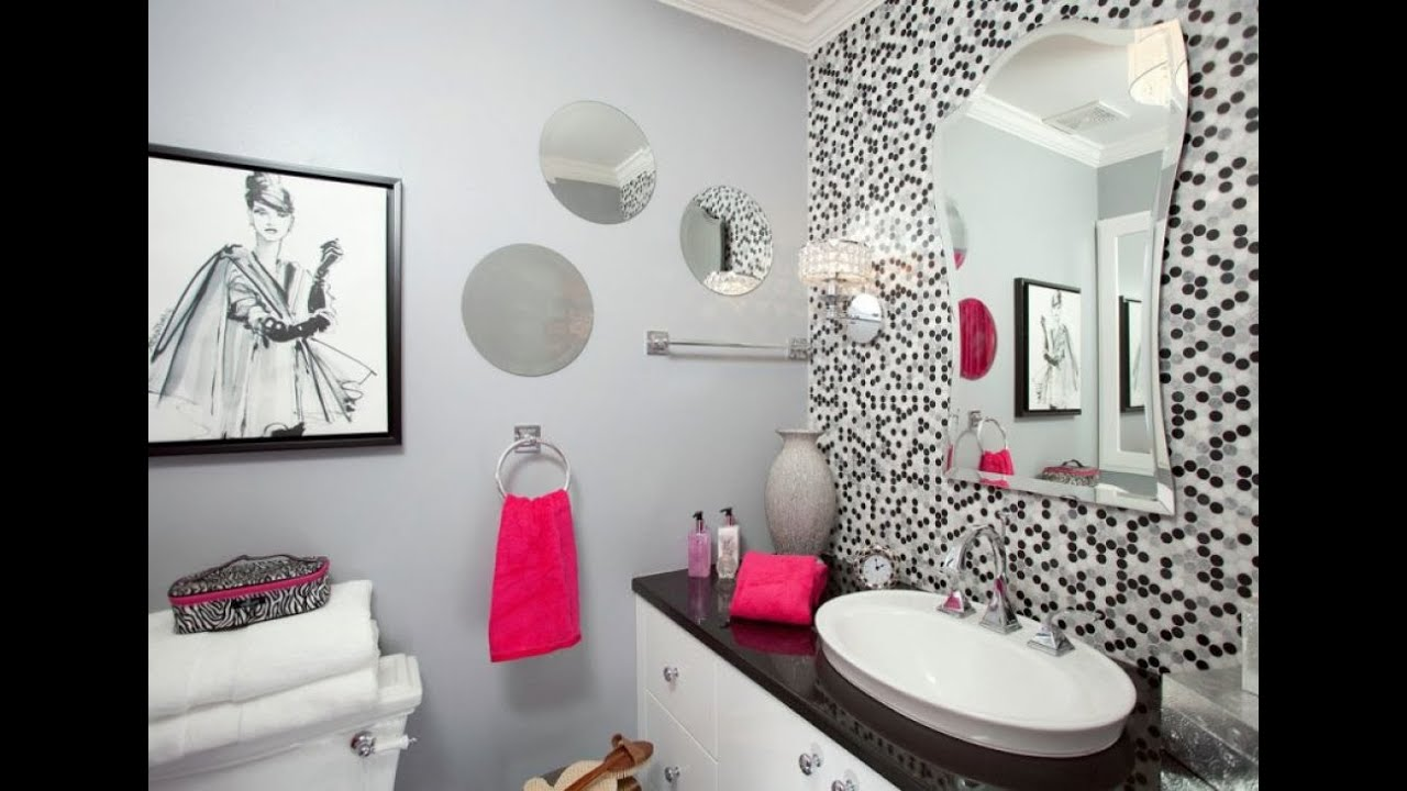 Best Bathroom Wall Decoration Ideas I Small Bathroom Wall Decor This Month