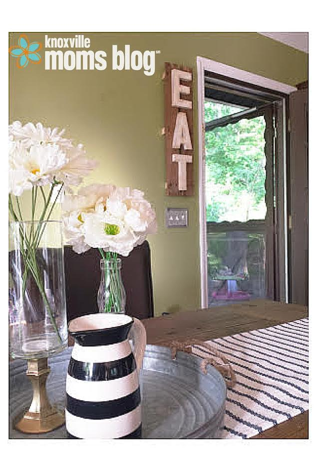 Best Farmhouse Inspired Kitchen Sign Rustic Diy Decor This Month